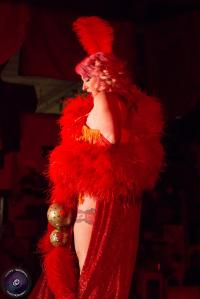 Apple Angel ApplenAngel boobs Show Me Burlesque Festival Play With Fire
