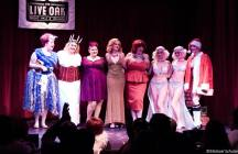 Apple Angel burlesque ApplenAngel Oklahoma