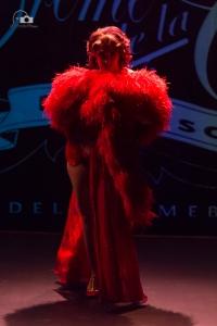 Apple Angel ApplenAngel burlesque pplay with fire creme de la creme