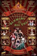 TnT Burlesque and Variety Troupe Apple Angel ApplenAngel
