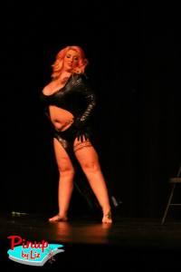 ApplenAngel Apple Angel burlesque boobs Two Lips Burlesk Tulsa