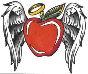 Apple Angel Burlesque ApplenAngel