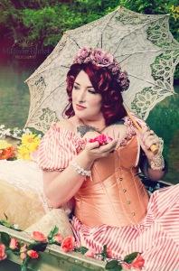 Apple Angel Oklahoma ApplenAngel model Madison Hurley Photography