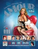 burlesque ApplenAngel Apple Angel Oklahoma City Vivas Viva Dallas Burlesque