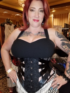 Oklahoma Apple Angel Applenangel burlesque Ties that Bynd Oklahoma